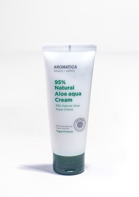 Natural Aloe Aqua Cream